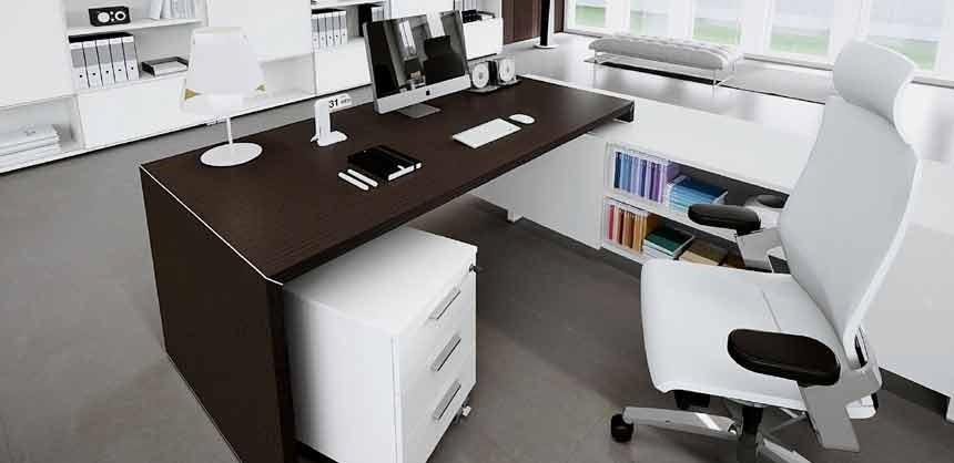 Cassettiera ufficio | Arredamento Ceni