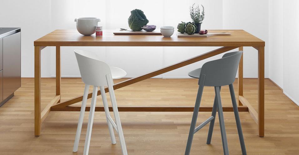 Tavolo alto cucina con sgabelli tavolo alto con sgabelli die