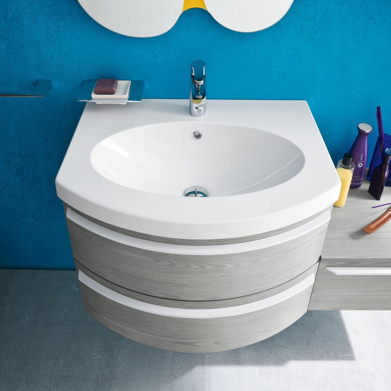 Mobili bagno arredamento ceni for Mobili piccoli bagno