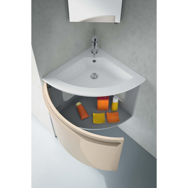 Mobili bagno arredamento ceni - Mobile bagno angolare ...