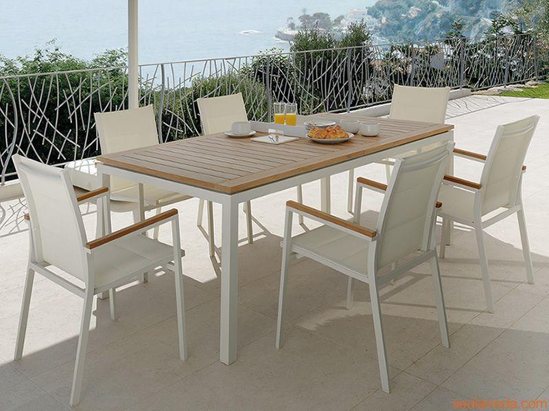 Tavoli per giardino | Arredamento Ceni